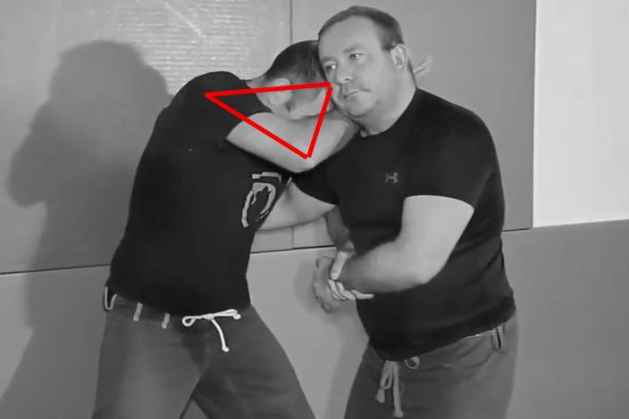 Brazilian Jiu Jitsu Stärke